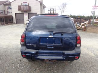2007 Chevrolet TrailBlazer LS Hoosick Falls, New York 3