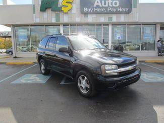 2007 Chevrolet TrailBlazer LS in Indianapolis, IN 46254