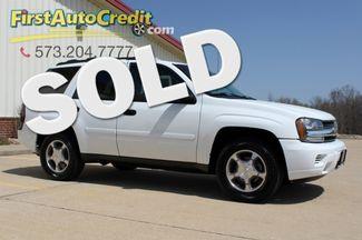 2007 Chevrolet TrailBlazer LS in Jackson MO, 63755