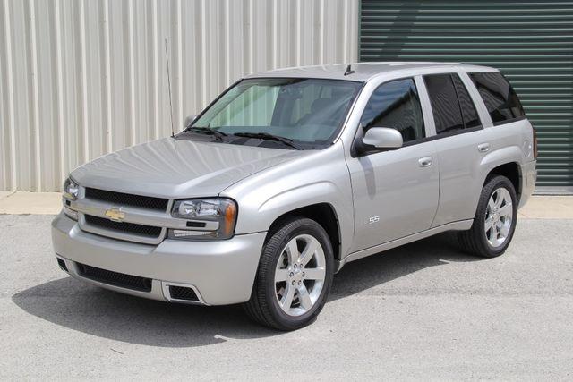 2007 Chevrolet TrailBlazer SS Jacksonville , FL 1