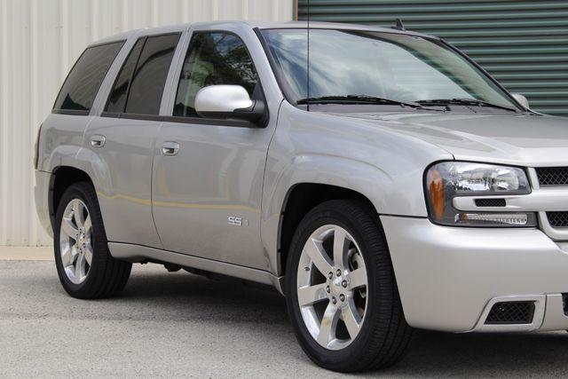 2007 Chevrolet TrailBlazer SS Jacksonville , FL 18