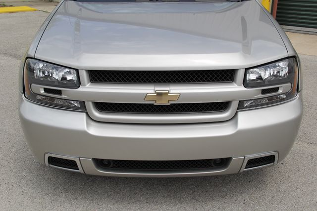 2007 Chevrolet TrailBlazer SS Jacksonville , FL 9