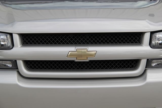 2007 Chevrolet TrailBlazer SS Jacksonville , FL 10