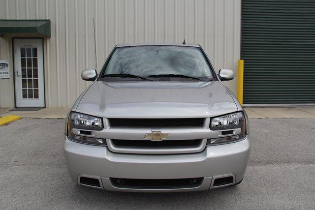 2007 Chevrolet TrailBlazer SS Jacksonville , FL 8