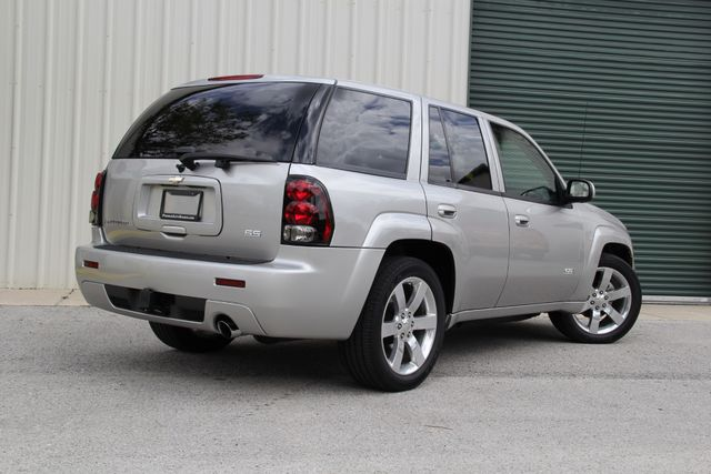 2007 Chevrolet TrailBlazer SS Jacksonville , FL 67