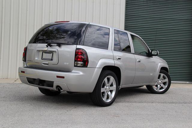 2007 Chevrolet TrailBlazer SS Jacksonville , FL 5