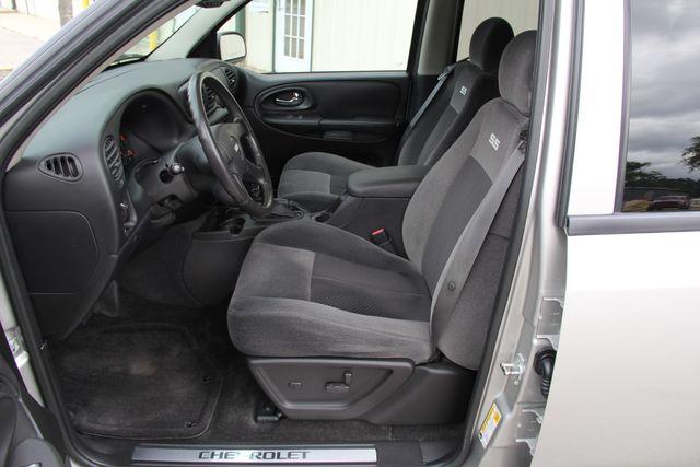 2007 Chevrolet TrailBlazer SS Jacksonville , FL 50