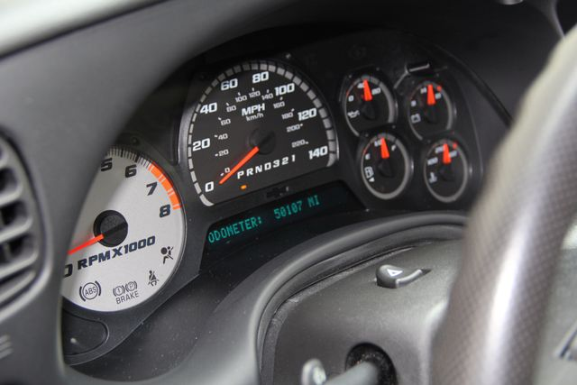2007 Chevrolet TrailBlazer SS Jacksonville , FL 44