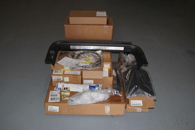 2007 Chevrolet TrailBlazer SS Jacksonville , FL 62
