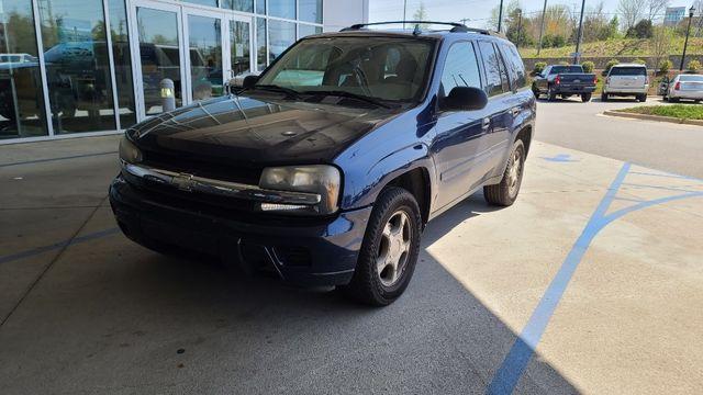 2007 Chevrolet TrailBlazer LS in Kernersville, NC 27284