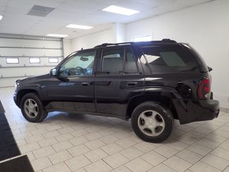 2007 Chevrolet TrailBlazer LS Lincoln, Nebraska 1