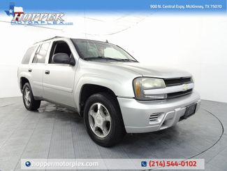 2007 Chevrolet TrailBlazer LS in McKinney, Texas 75070