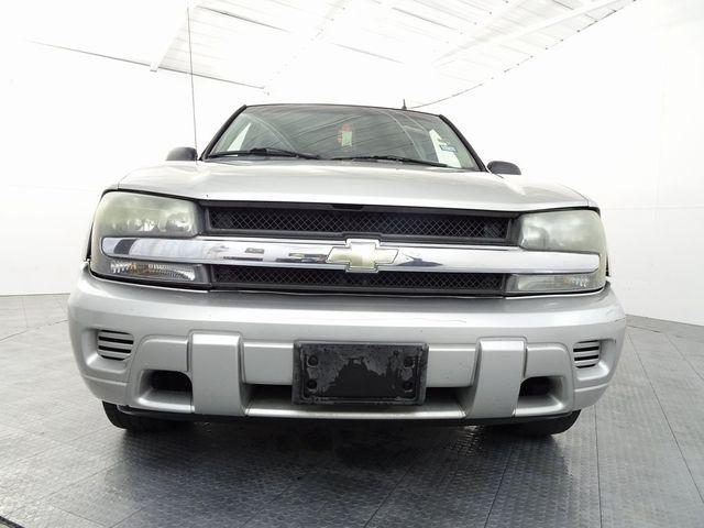 2007 Chevrolet TrailBlazer LS in McKinney, Texas 75070
