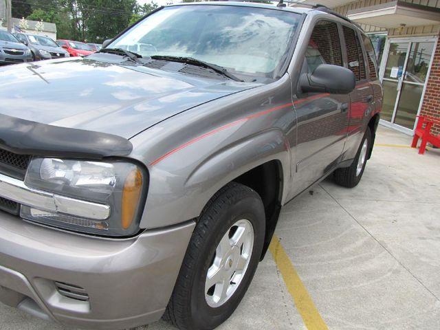 2007 Chevrolet TrailBlazer LS in Medina OHIO, 44256