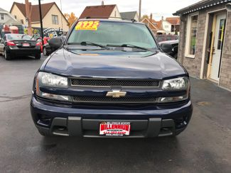 2007 Chevrolet Trailblazer LS  city Wisconsin  Millennium Motor Sales  in , Wisconsin