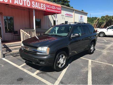 2007 Chevrolet TrailBlazer LS | Myrtle Beach, South Carolina | Hudson Auto Sales in Myrtle Beach, South Carolina
