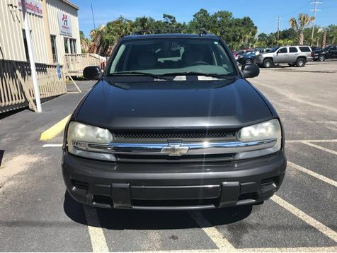 2007 Chevrolet TrailBlazer LS | Myrtle Beach, South Carolina | Hudson Auto Sales in Myrtle Beach, South Carolina