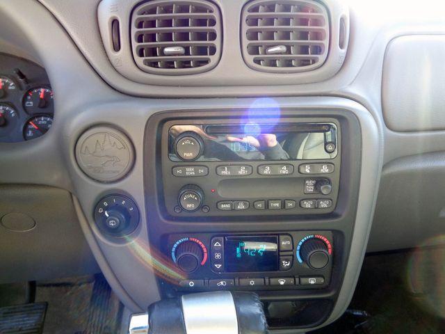2007 Chevrolet TrailBlazer LT in Nashville, Tennessee 37211