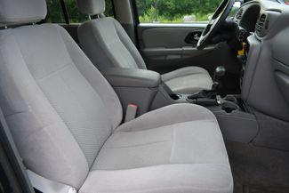 2007 Chevrolet TrailBlazer LS 4WD Naugatuck, Connecticut 10