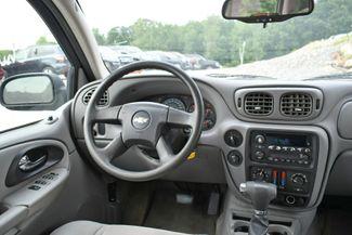 2007 Chevrolet TrailBlazer LS 4WD Naugatuck, Connecticut 18