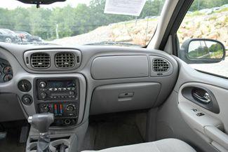 2007 Chevrolet TrailBlazer LS 4WD Naugatuck, Connecticut 20