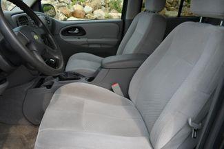 2007 Chevrolet TrailBlazer LS 4WD Naugatuck, Connecticut 22