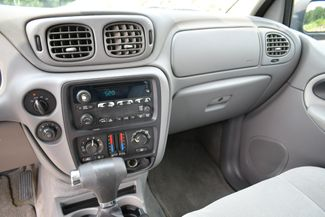2007 Chevrolet TrailBlazer LS 4WD Naugatuck, Connecticut 24