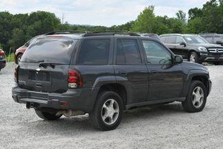 2007 Chevrolet TrailBlazer LS 4WD Naugatuck, Connecticut 6