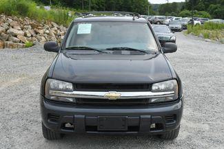 2007 Chevrolet TrailBlazer LS 4WD Naugatuck, Connecticut 9