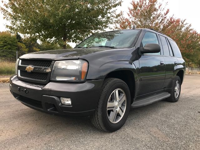 2007 Chevrolet TrailBlazer LT Ravenna, Ohio