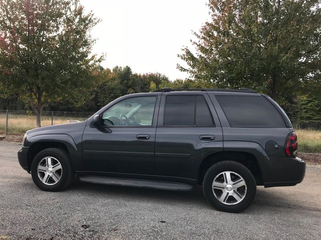 2007 Chevrolet TrailBlazer LT Ravenna, Ohio 1
