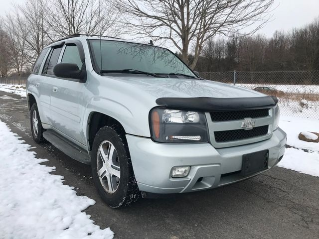 2007 Chevrolet TrailBlazer LT Ravenna, Ohio 5
