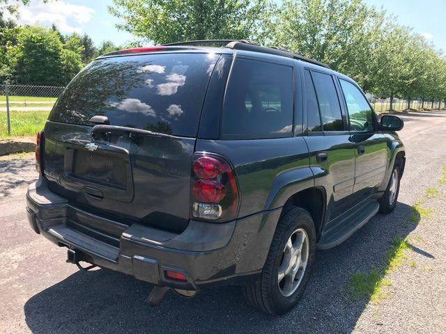 2007 Chevrolet TrailBlazer LS Ravenna, Ohio 3