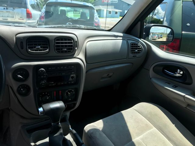 2007 Chevrolet TrailBlazer LS Ravenna, Ohio 9