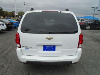 2007 Chevrolet Uplander LT w2LT  Abilene TX  Abilene Used Car Sales  in Abilene, TX