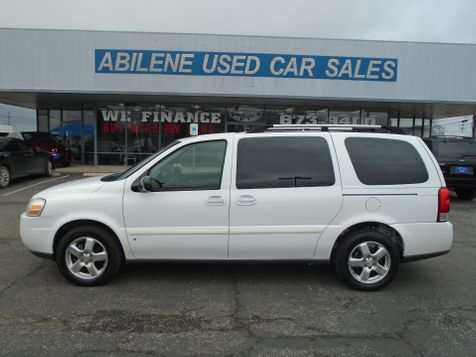 2007 Chevrolet Uplander LT w/2LT in Abilene, TX