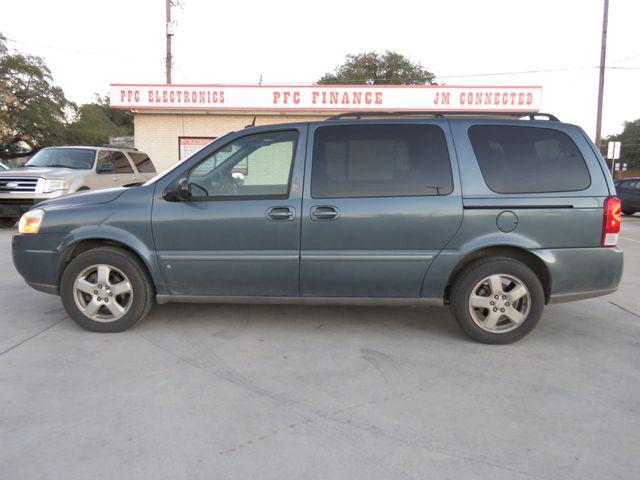 2007 Chevrolet Uplander LT w/1LT