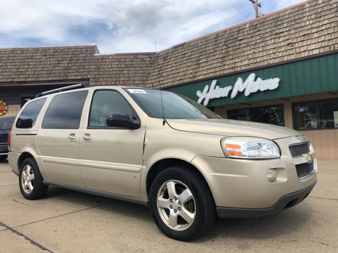 2007 Chevrolet Uplander LT w/2LT in Dickinson, ND