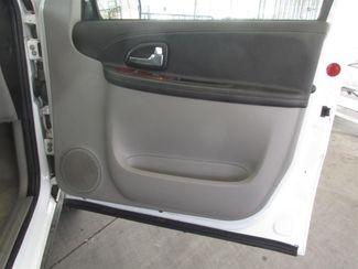 2007 Chevrolet Uplander LS Fleet Gardena, California 12
