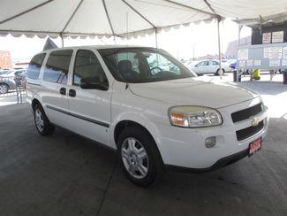 2007 Chevrolet Uplander LS Fleet Gardena, California 3