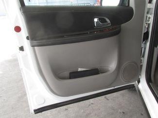 2007 Chevrolet Uplander LS Fleet Gardena, California 8