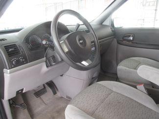 2007 Chevrolet Uplander LS Fleet Gardena, California 4