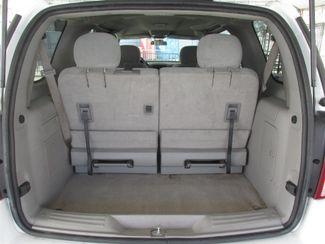 2007 Chevrolet Uplander LS Fleet Gardena, California 10