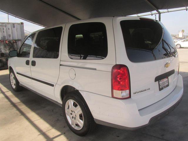 2007 Chevrolet Uplander LS Fleet Gardena, California 1