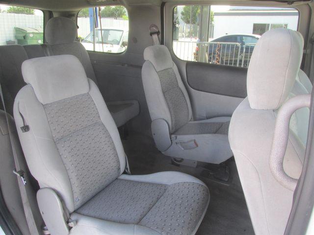 2007 Chevrolet Uplander LS Fleet Gardena, California 11