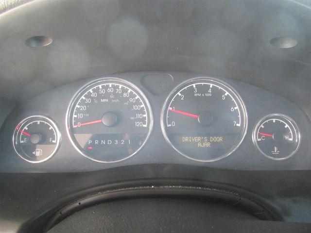 2007 Chevrolet Uplander LS Fleet Gardena, California 5