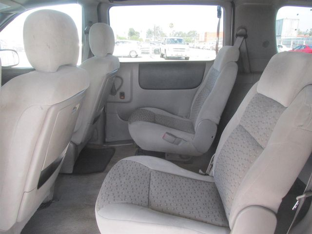 2007 Chevrolet Uplander LS Fleet Gardena, California 9