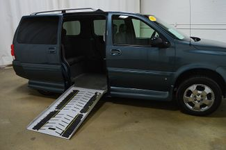 2007 Chevrolet Uplander LT WHEEL CHAIR ACCESIBLE in Merrillville IN, 46410