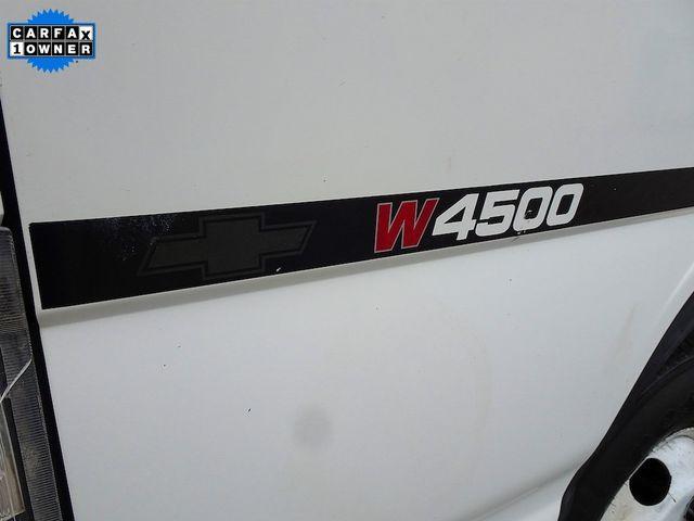 2007 Chevrolet W4500 Tilt Master Landscape Madison, NC 10