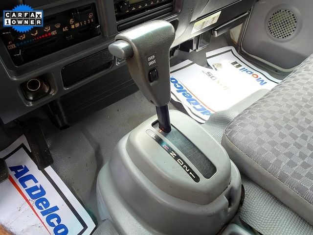 2007 Chevrolet W4500 Tilt Master Landscape Madison, NC 24